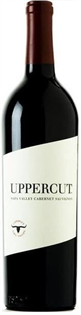 Uppercut Cabernet Sauvignon 2013 750ml